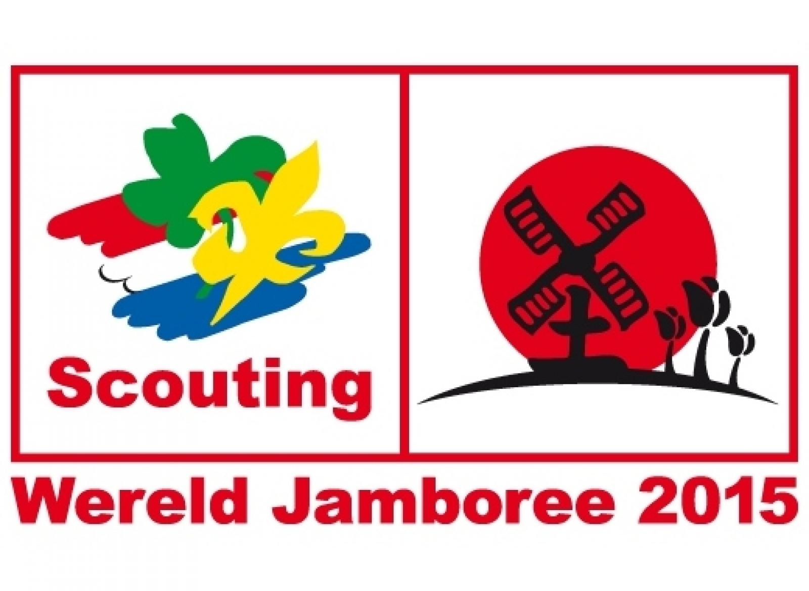 World Jamboree 2015 Japan